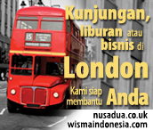 Wisma Indonesia London